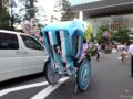 [東京][秋葉原]じょしらく人力車(2012-09-09)
