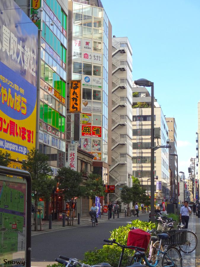 アキバ田代通り 2012-09-11 15:42:48