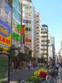 [東京][秋葉原]アキバ田代通り 2012-09-11 15:42:48