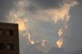 [空][雲][夕焼け]2012-09-12 16:49:19
