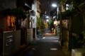 [東京][街角]根津 2012-09-13 19:48:39