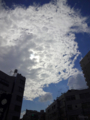 [空][雲]2012-09-14 14:04:31