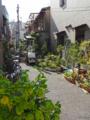 [東京][街角]池之端あたり 2012-09-14