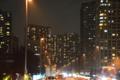 [東京]首都高速 2012-09-07 21:36:06