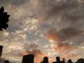 [空][雲][夕焼け]1202-09-25 17:23:46
