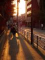 [東京][街角]上野桜木会館 2012-10-20 16:32:13