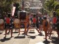 [東京][祭]根津千駄木下町まつり 2012-10-21 14:33:29