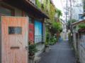 [東京][街角]谷中 2012-09-25 17:07:29