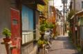 [東京][街角]谷中 2012-04-17 12:59:40