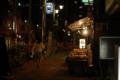 [東京][街角]根津 2010-05-21 19:19:22