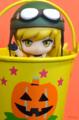[ねんどろいど ぷち]Happy Halloween! by忍ちゃん
