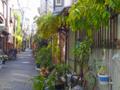 [東京][街角]根津 2012-11-02