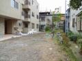 [東京][街角]根津 2012-11-05