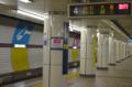 [東京][駅]三越前駅 2012-11-05