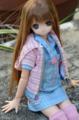 [えっくす☆きゅーと][doll]秋の日のひめの