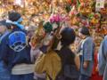 [東京][祭]酉の市 2012-11-20 14:08:19
