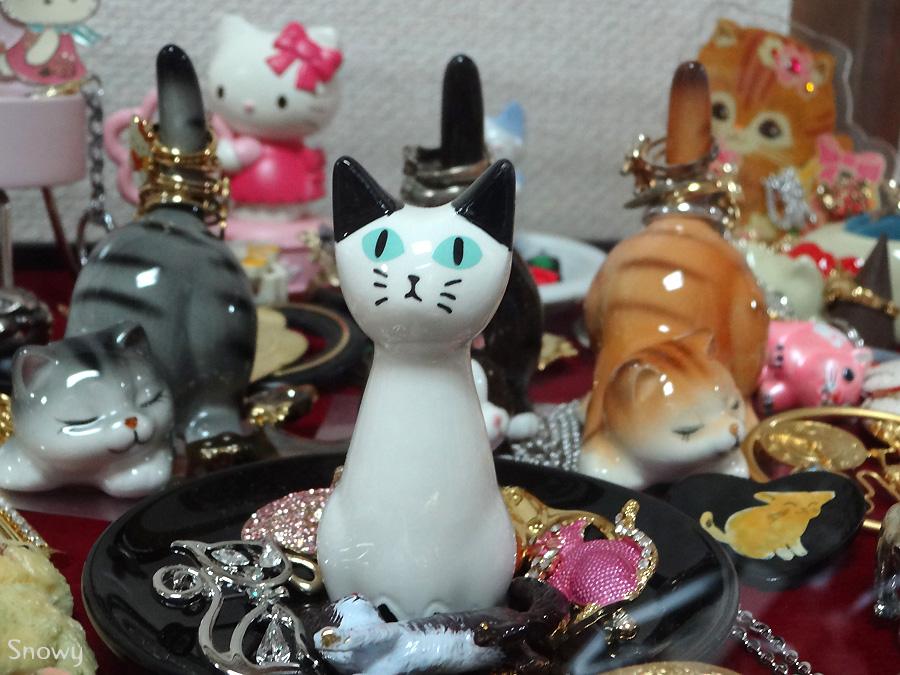 猫々魚庵(にゃにゃもあん) 2012-10-20
