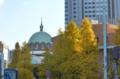 [東京][街角]ニコライ堂 2012-12-06