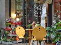 [東京][街角]根津 2012-11-28