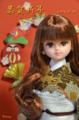 [doll]2013年賀・パレットF