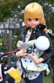 [doll][JeNnY]ジュディ@高尾山 2012-10-10