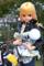 ジュディ@高尾山 2012-10-10