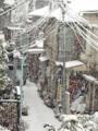 [東京][雪]2013-01-14 13:48:53