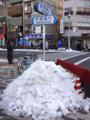 [東京][街角]根津 2013-01-15