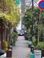 [東京][街角]藍染大通り 2012-12-17