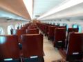 [鉄道][電車]つばめ346号 2012-09-04