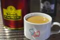 [food]朝の紅茶