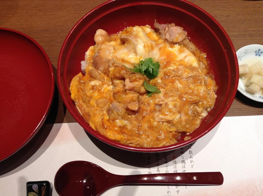 日乃本 比内や 秋葉原店 2013-03-24