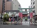 [東京][神社]神田明神 2013-03-27