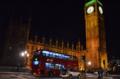 [ロンドン]英国国会議事堂 2011-12-03