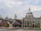 セントポール大聖堂 2008-05-22