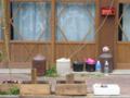 [街角]藍染大通り 2013-04-07
