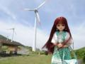 [Licca][doll]リカちゃん@俵山 2013-05-25