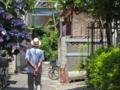 [街角]根津 2013-06-05