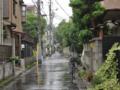 [街角]根津 2013-06-11