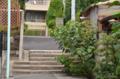 [街角][階段]文京区弥生 2013-07-28