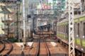 [東京][電車]神田駅 2013-08-03