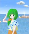 Good-bye summer days