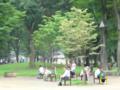 [東京][公園]上野恩賜公園 2013-08-23