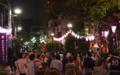 [東京][祭]藍染町音頭会 2013-09-22