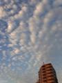 [空][雲]2013-10-03 05:57