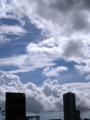 [空][雲]2013-10-09 10:33