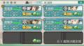 [艦これ][game]E-3 艦隊決戦支援任務隊