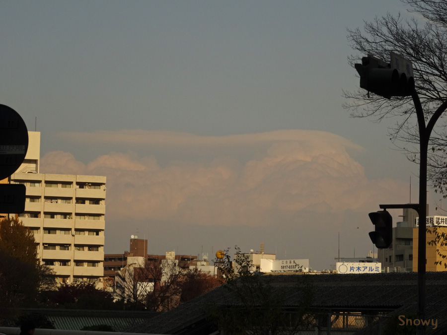 御茶ノ水 2013-12-04 14:41