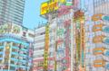 [東京][街角]秋葉原 2012-03-13
