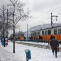 [ブダペスト]Budapest 2003-02-12